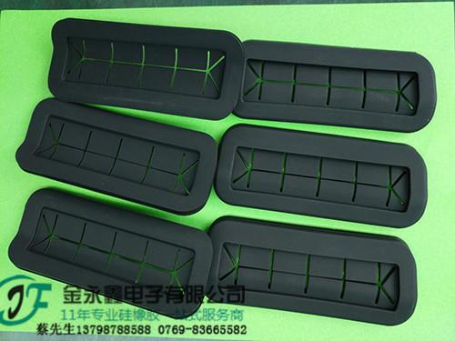硅胶护线环专业供应商_金永鑫-硅胶护线环销售