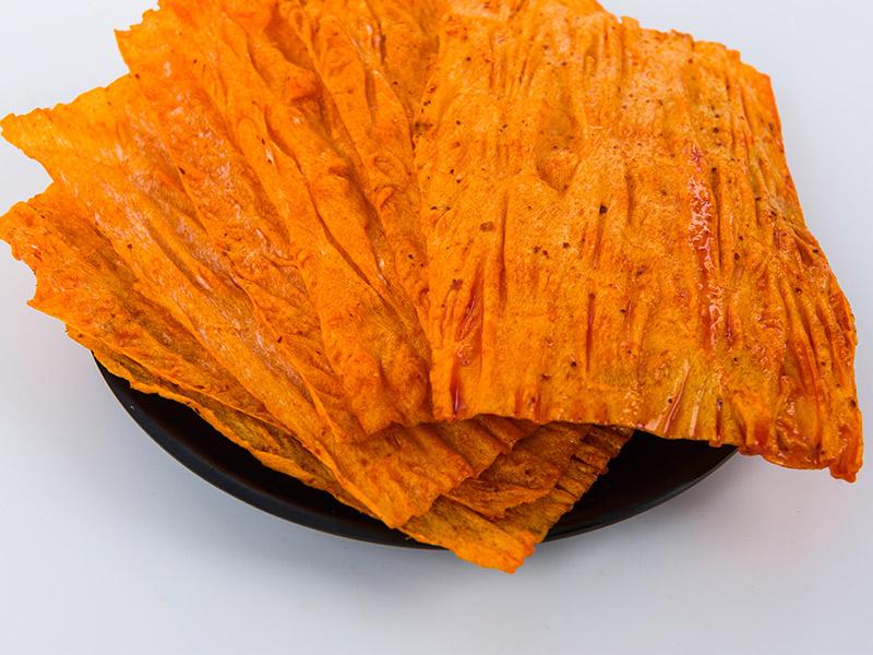长沙大辣片,湘潭林英食品供应划算的辣片