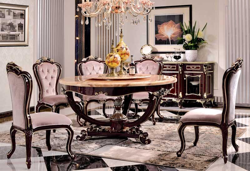 法式家具|法式家具定制|法式家具价格|华伦世家NB