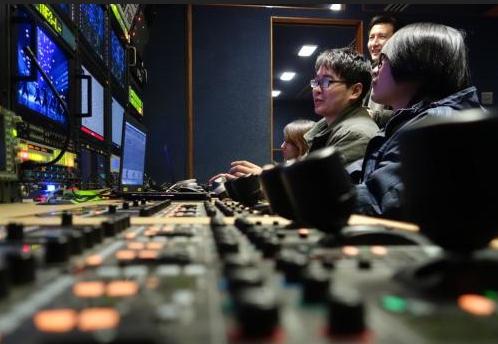 广西电视节目制作公司-哪儿有专业的电视节目制作