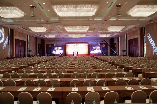 北京会议会务-西安口碑好的会议会务策划公司