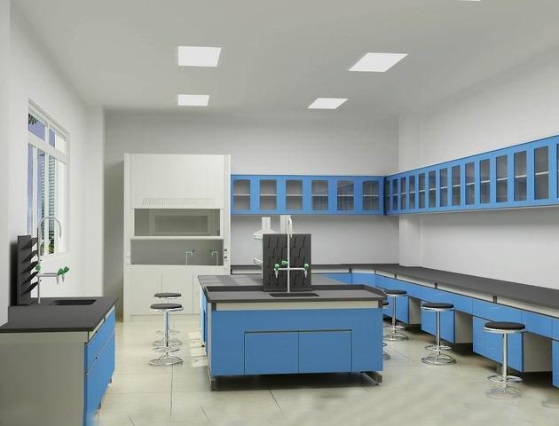 甘肅實驗工作臺價格|價位合理的試驗臺西安耐特爾家具供應