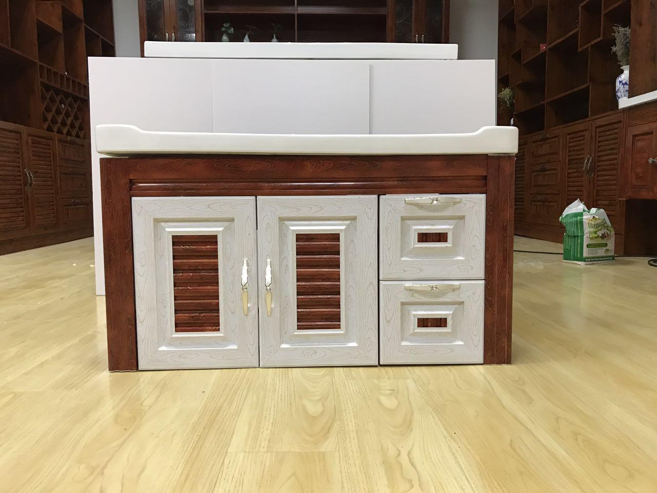 山东报价合理的全铝浴室柜出售_济南全铝浴室柜经销商