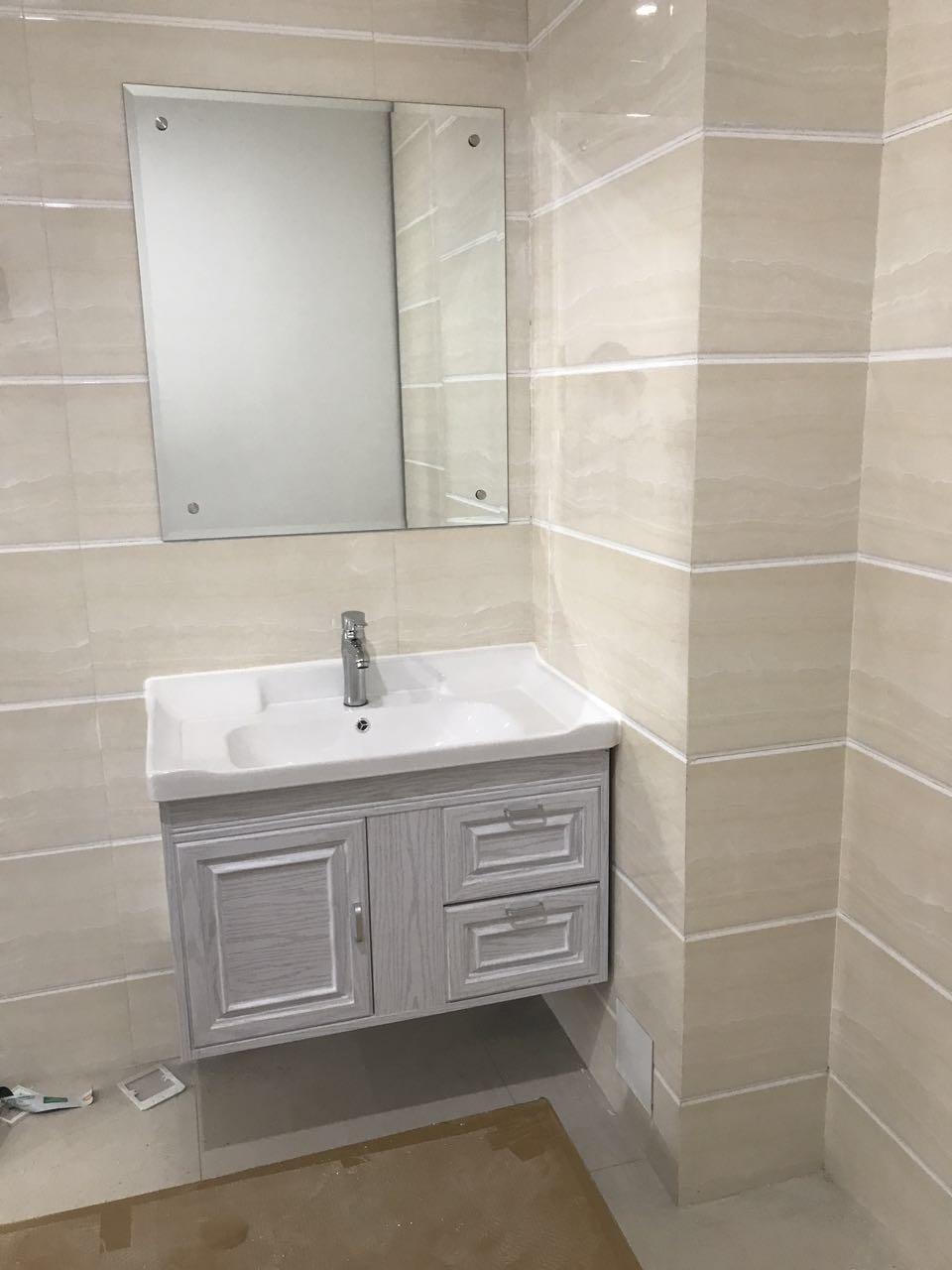 青岛哪里能买到实惠的全铝浴室柜 济南全铝浴室柜价格