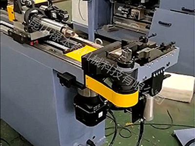 弯管机专业供应商――CNC弯管机