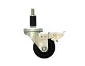 无锡哪里有卖价格优惠的插杆式定向脚轮_插杆式定向脚轮专卖店
