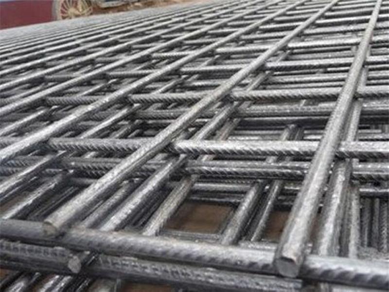 安平县森罗 双边丝护栏网生产厂家