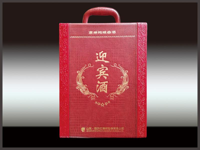 潍坊白酒包装-山东白酒包装生产厂家