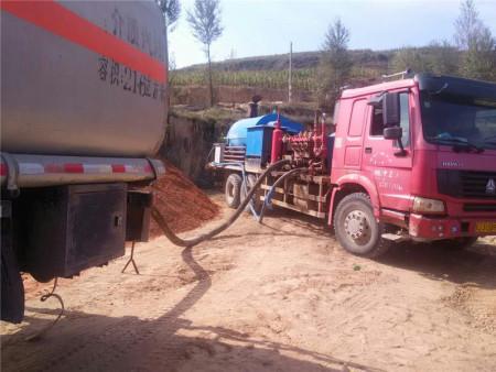 管线清洗包您满意 铜川石油管线清洗价格