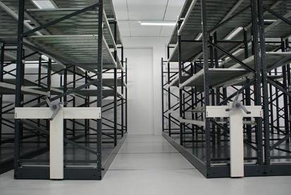 白山仓储货架厂家-专业仓储货架生产厂家