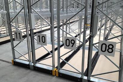 内蒙仓储货架哪家好-沈阳倍力耐仓储物流设备提供优惠的仓储货架