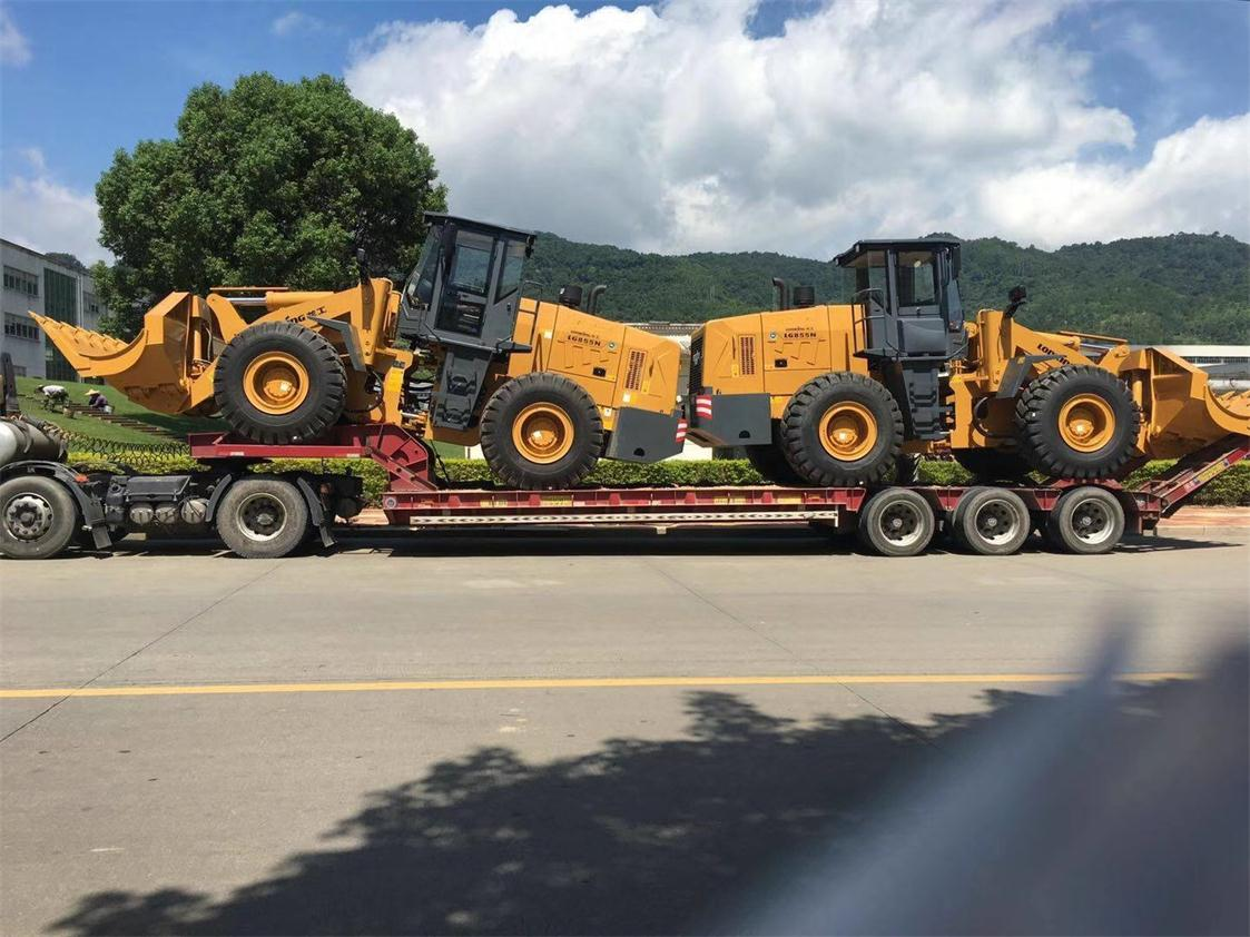 江西大件物流运输公司 口碑好的大件物流运输公司特色是什么