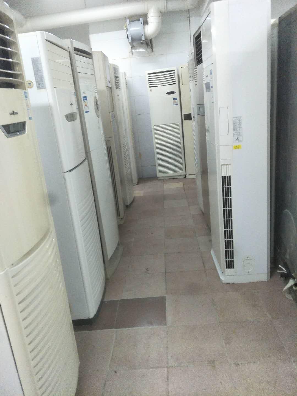 重庆二手空调回收出售服务公司推荐 南川重庆二手空调