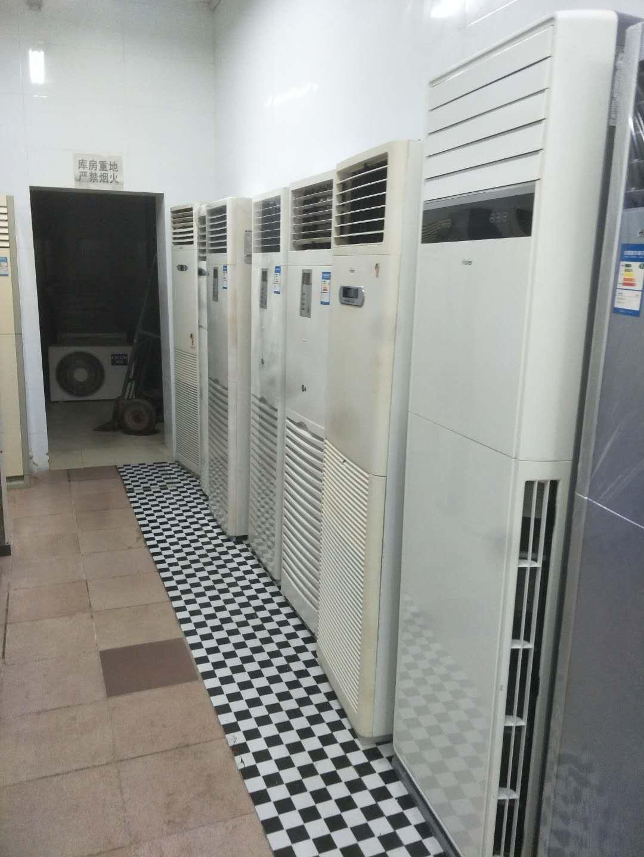 格力空調信息,可信賴的重慶二手空調回收出售服務推薦