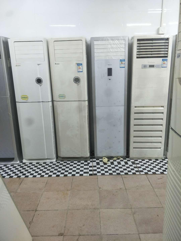 优质的重庆二手空调回收出售服务商,当选重庆茂成,江津重庆二手空调