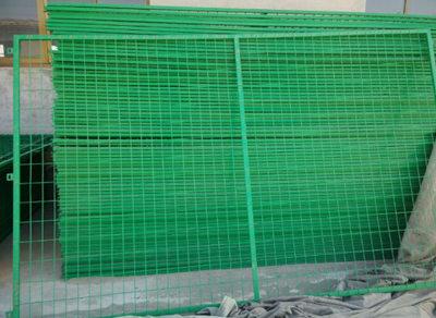 护栏网价格行情|河北口碑好的护栏网销售