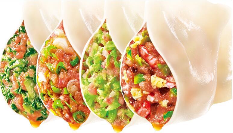 散装速度水饺价格|实惠的各种口味的速度水饺供销
