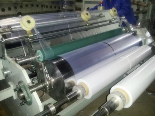 山东哪里能买到价格合理的机器拉伸膜,机器拉伸膜制作