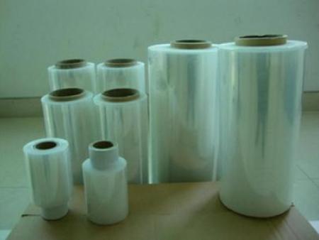 在建材包装方面山东缠绕膜的应用