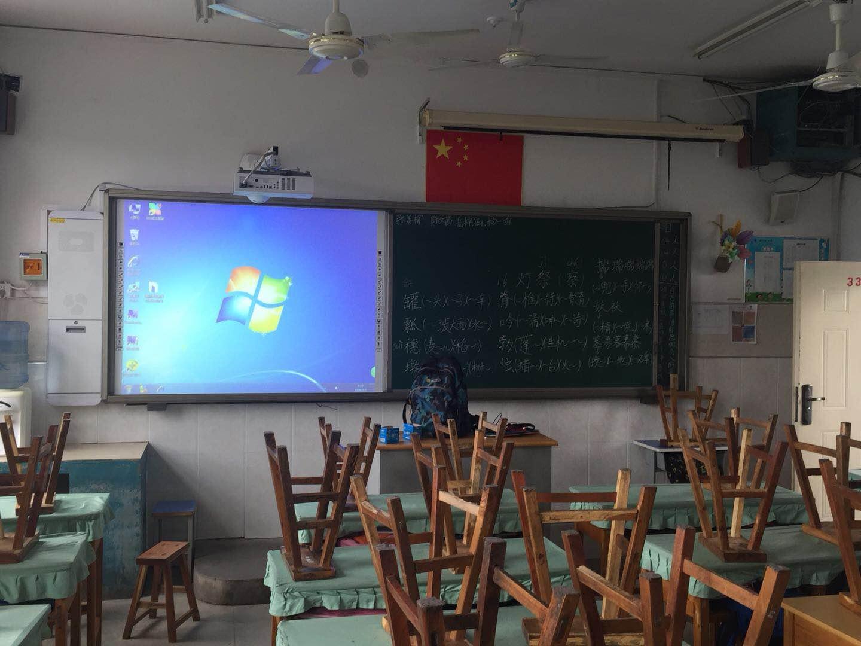 辽宁省鞍山市光能黑板 液晶书写板 龙8国际白板厂家黑板白板绿板