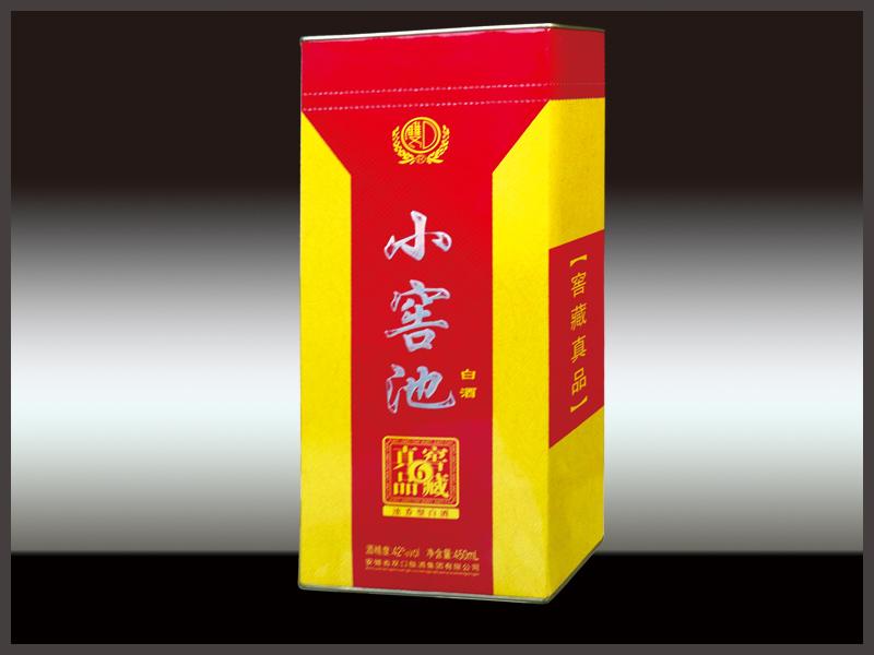 买白酒包装认准红椿树包装|烟台白酒包装定制