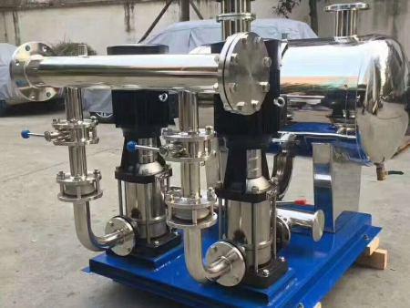 清洗板式换热机组的四大步骤你知道吗?
