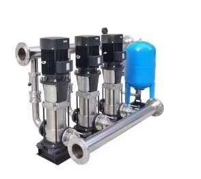 兰州换热机组安装——板式换热器就选甘肃北方换热-板式换热器