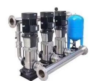 【兰州板式换热器】板式换热器及机组的应用