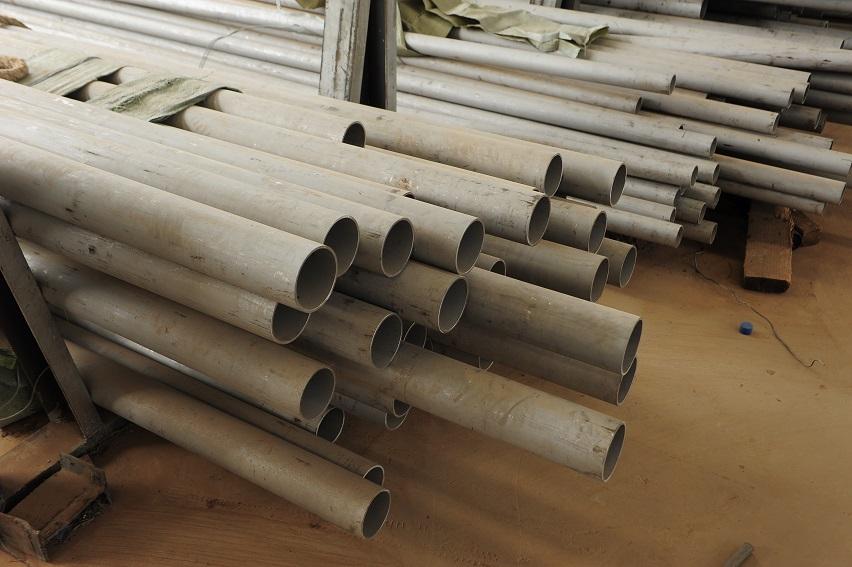 佛山有信誉度的佛山不锈钢管厂家推荐_球墨铸铁管厂家