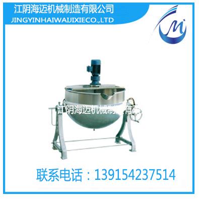 江陰海邁機械供應值得信賴的直立式蒸煮鍋-代理直立式蒸煮鍋