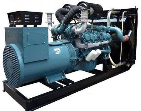 中卫发电机厂家-宁夏晋鹏发动力设备提供有性价比的宁夏柴油发电机组