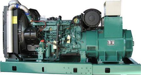 品质好的柴油发电机大量供应-沃尔沃柴油发电机