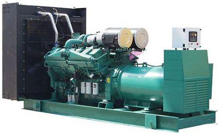 定邊柴油發電機價格廠家-銀川市發電機租賃公司是哪家