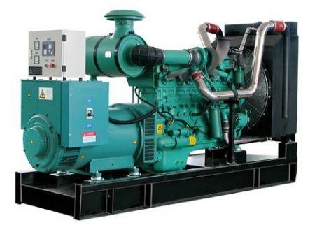 质量好的宁夏柴油发电机组供应商_宁夏高价回收发电机组