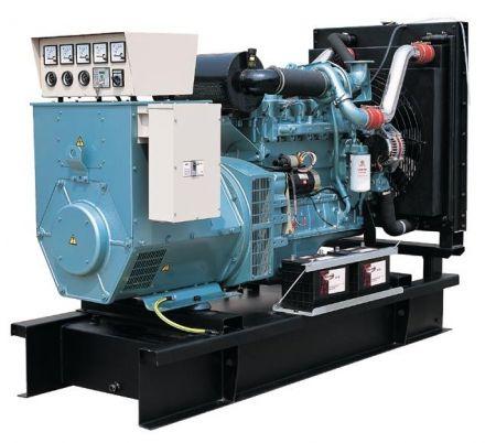 银川专业的燃气发电机哪里买 中卫燃气发电机厂家