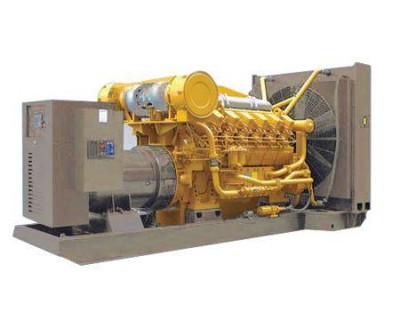 燃气发电机如何保持较长使用寿命-银川燃气发电机厂家