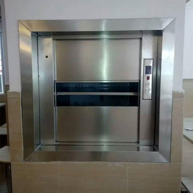 选优良辽宁传菜电梯,就到盘锦富立达,专业的辽宁升降机及杂物梯