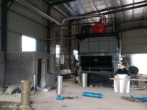 南城锅炉改造|推荐合格的锅炉改造服务