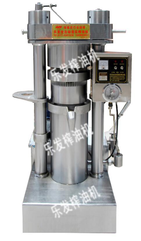 重庆自动榨油机-乐发机械设备提供具有口碑的全自动液压榨油机