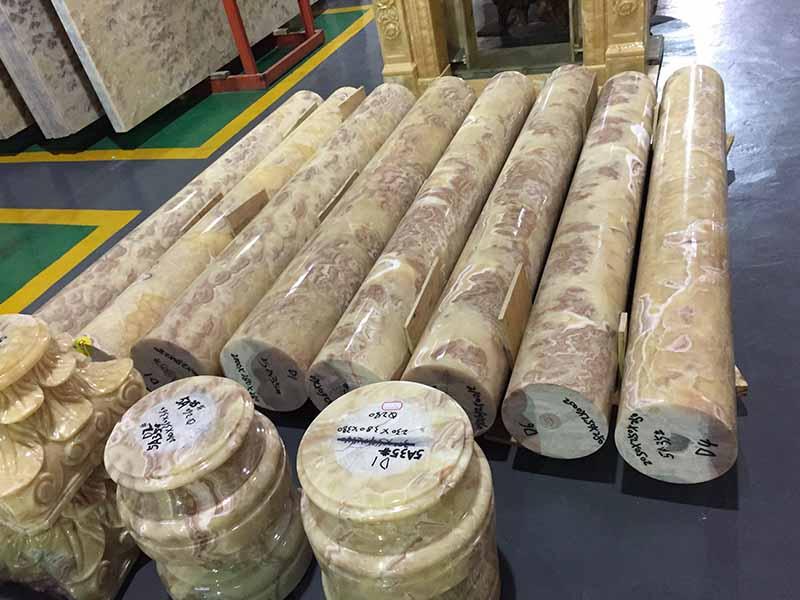 室外羅馬柱|崗石羅馬柱生產廠家