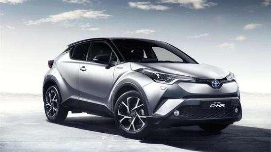 汽车销售-选满意的丰田奕泽IZOA就到赤峰利丰丰田