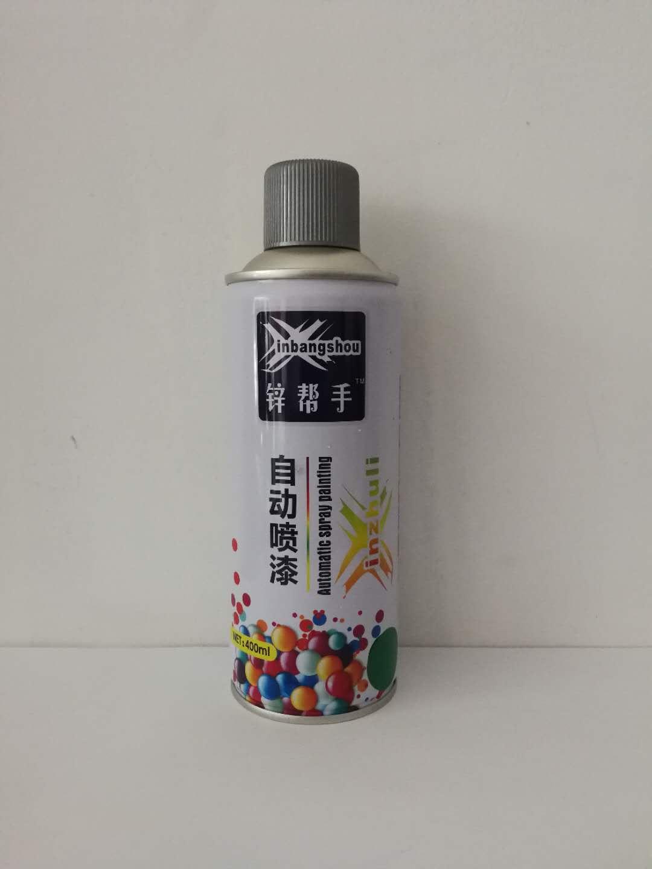 手摇自喷漆-锌帮手镀锌自动喷漆当然到深圳永良化工