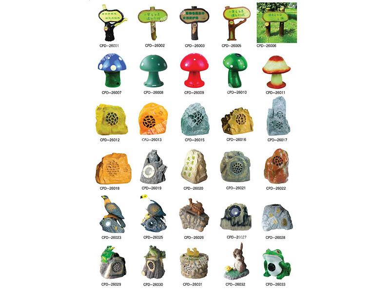 草坪燈廠商代理-買好用的草坪燈-就選河北鼎亨照明