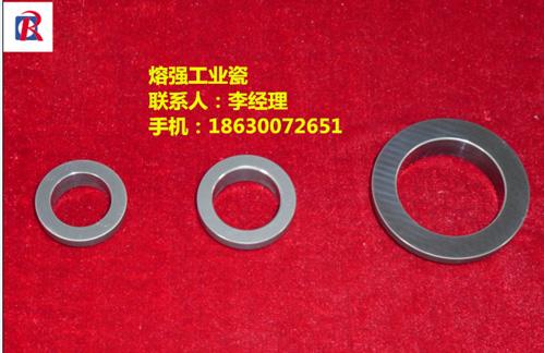 碳化硅密封环加工