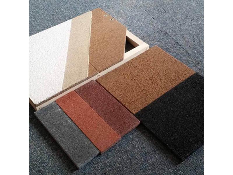 上海毓闽建筑装饰材料超值的环保吸音板供应――防火环保吸音板批