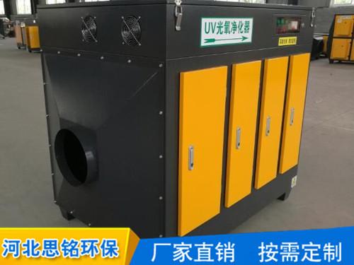 沧州哪里有卖得好的天津VUS光氧催化设备,光氧催化设备低价甩卖