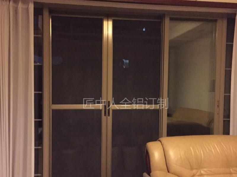 好用的纱门当选广州羊腾建筑装饰材料|防蚊纱门