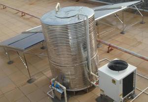 推荐海口新款空气能热水器 甩卖空气能热水器