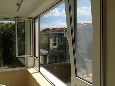 哪有合格的铝合金门窗厂家——金昌铝合金门窗