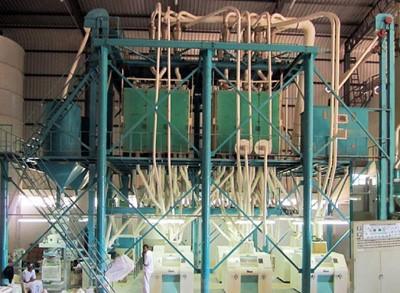 小麦楼层式加工成套设备厂家-河南可靠的小麦楼层式成套设备供应商是哪家